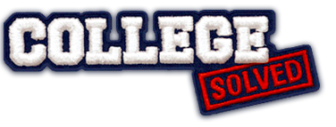 CollegeSolved logo
